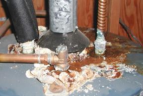 What Kills Water Heaters Rust Pressure Neglect